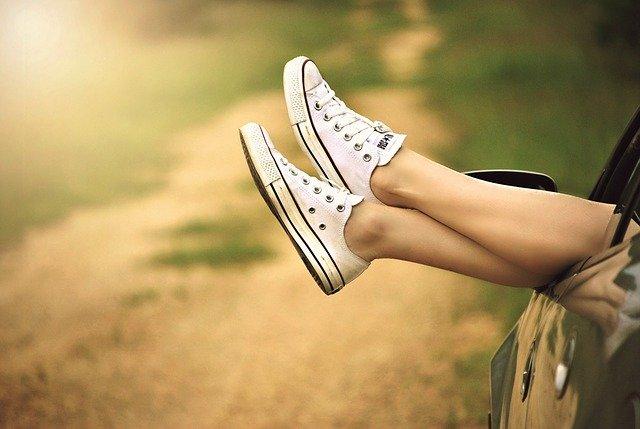 probabilità lucidatura Fine  Come eliminare la puzza dei piedi e dalle scarpe